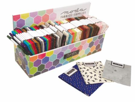 Moda Collection of 25 Fat Quarters