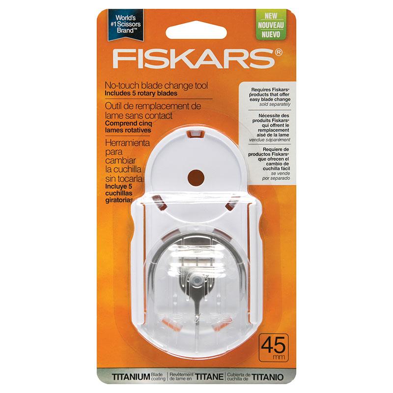 Fiskars Titanium Blade Change Tool 45mm