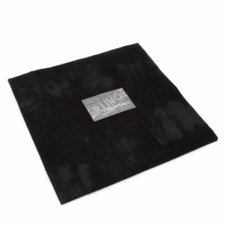 Solids Junior Cake - Grunge Onyx by Basic Grey