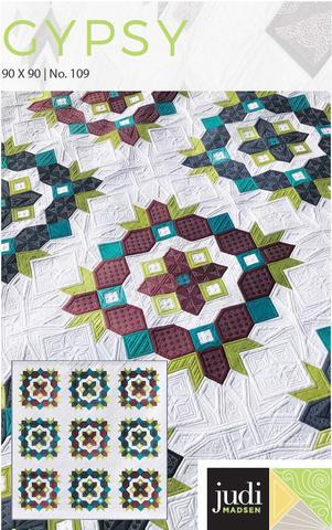 Gypsy Quilt Pattern