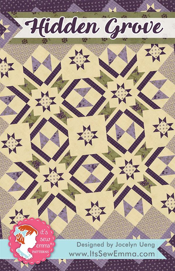 Hidden Grove Pattern