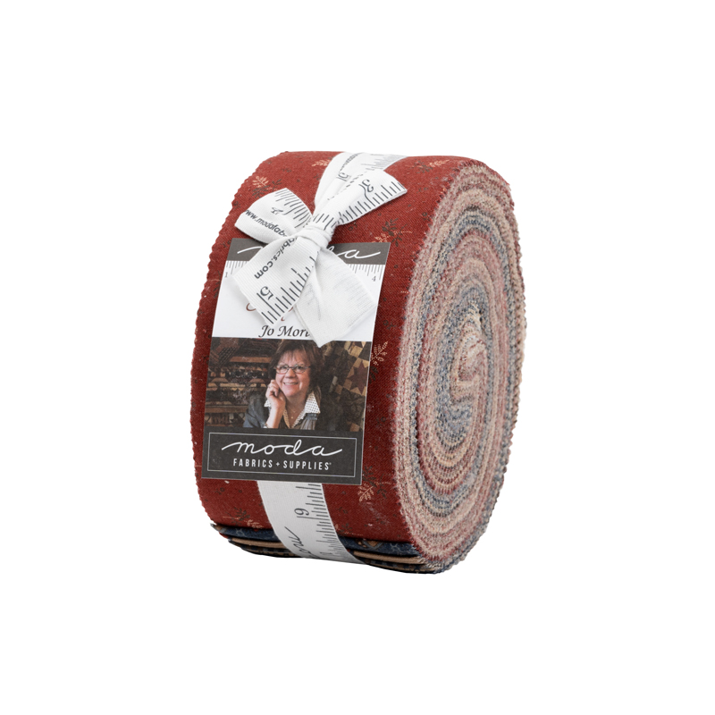 Moda Jelly Roll - Hopewell by Jo Morton