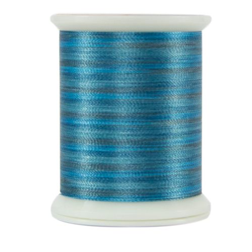 Superior Fantastico Spool - Mixed Turquoise 5119