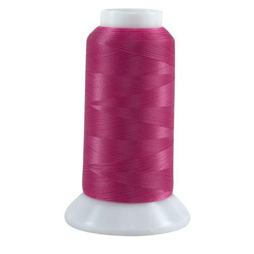 Bottom Line Cone - 604 Dark Pink 3,000 yd