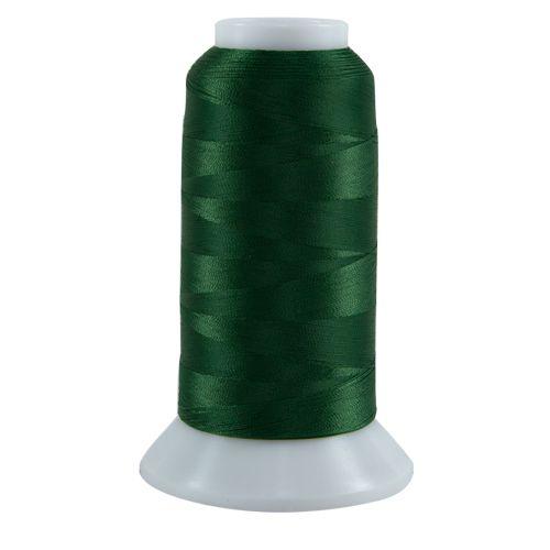 Bottom Line Cone - 612 Green 3,000 yd