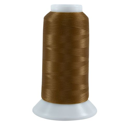 Bottom Line Cone - 618 Medium Brown 3,000 yd