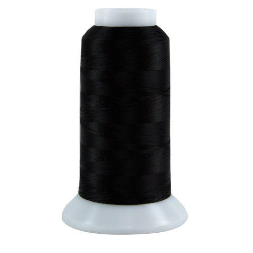 Bottom Line Cone - 625 Black 3,000 yd