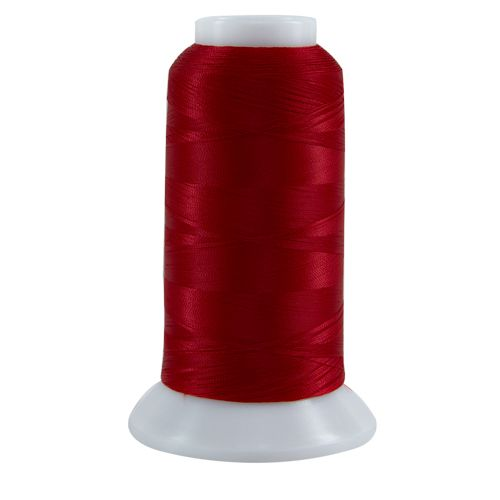 Bottom Line Cone - 627 Bright Red 3,000 yd