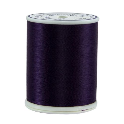 Bottom Line Spool - 631 Deep Purple 1420 yd
