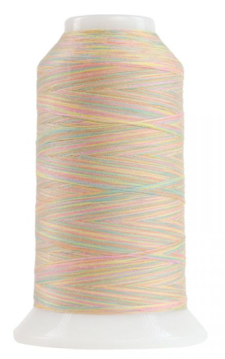 Superior Omni Variegated Cone - 9024 Fairy Floss