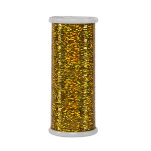 Superior Glitter Spool - 104 24-Karat