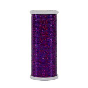 Superior Glitter Spool - 110 Fuchsia