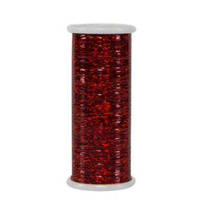 Superior Glitter Spool - 130 Ruby