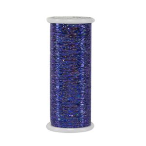Superior Glitter Spool - 135 Blue Hawaii