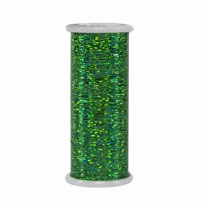 Superior Glitter Spool - 205 Green