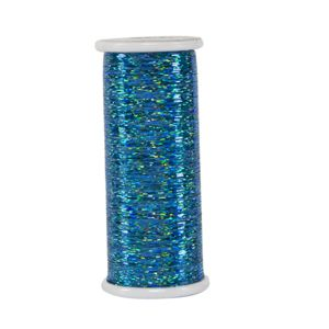 Superior Glitter Spool - 206 Blue