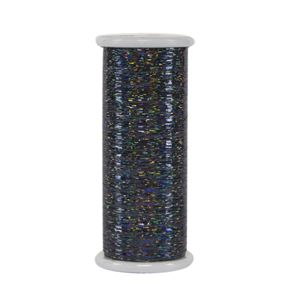 Superior Glitter Spool - 207 Midnight