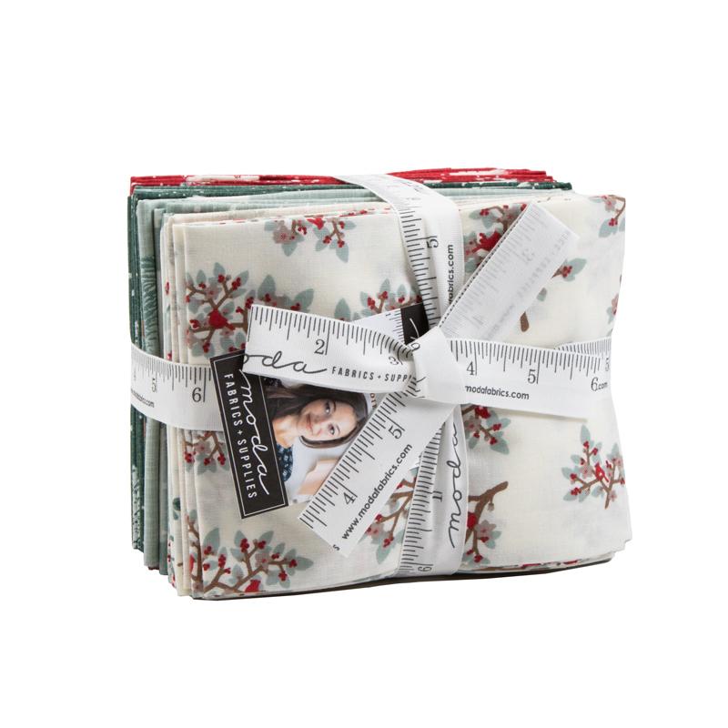 Moda Fat Quarter Bundle - Juniper by Kate & Birdie