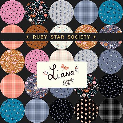Moda Layer Junior Cake - Liana by Ruby Star Society