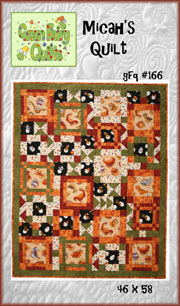 Micah's Quilt PDF Version
