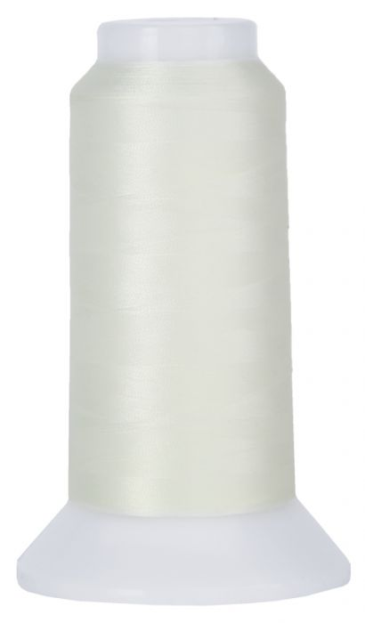 Superior MicroQuilter Cone - 7001 Natural White