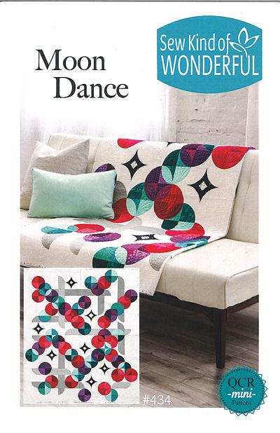 Moon Dance Pattern by Sew Kind Of Wonderful