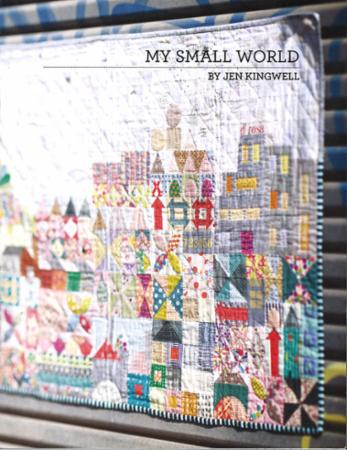 My Small World Book