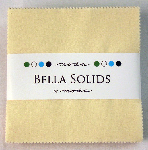 Solids Charm Pack - Neutral 9900 21