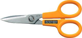 Olfa Serrated Scissors 5 Inch