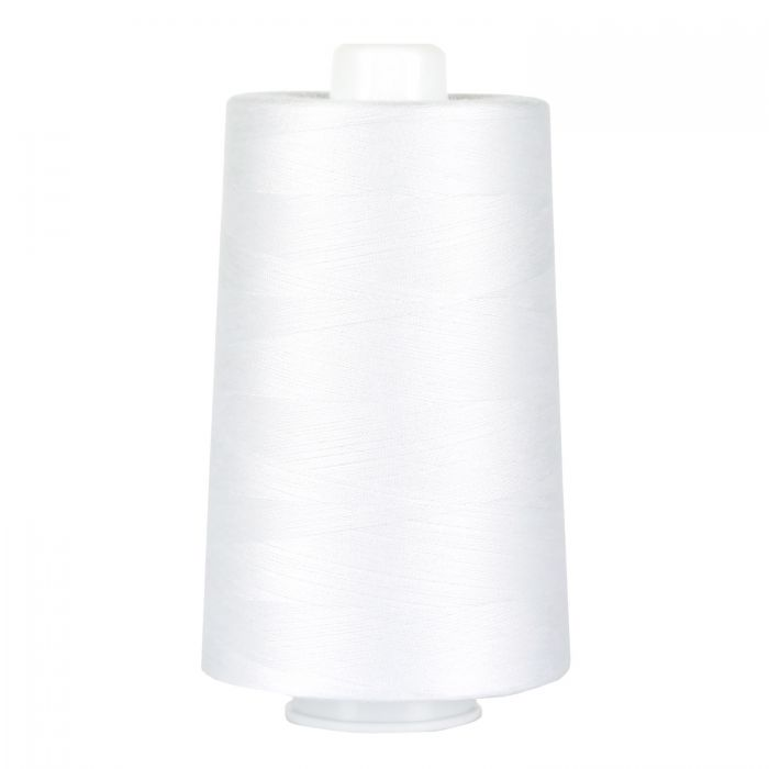 Superior Omni Cone - 3001 Bright White