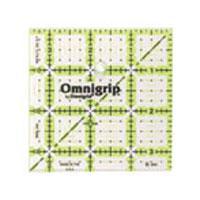 """Omnigrip Square Ruler 3.5"""""""