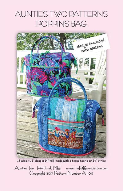 Poppins Bag Pattern