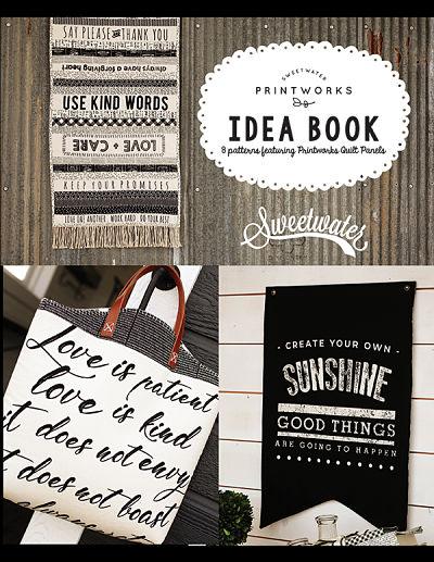 Printworks Idea Book