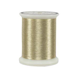 Superior Metallics Spool - 002 Light Gold