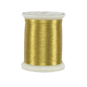 Superior Metallics Spool - 009 Military Gold