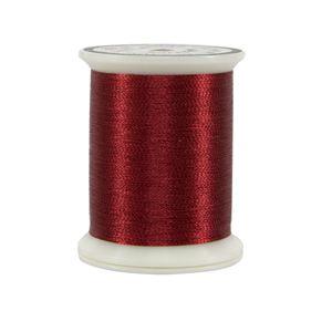 Superior Metallics Spool - 062 Red