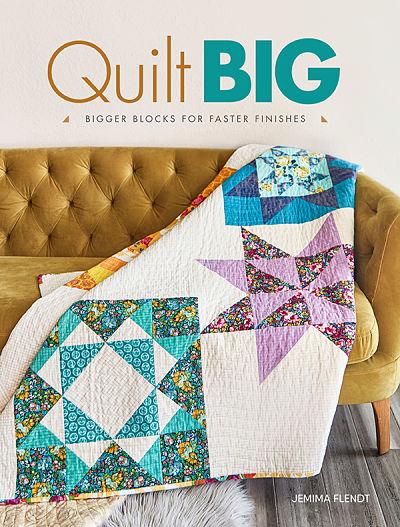 Quilt Big Book