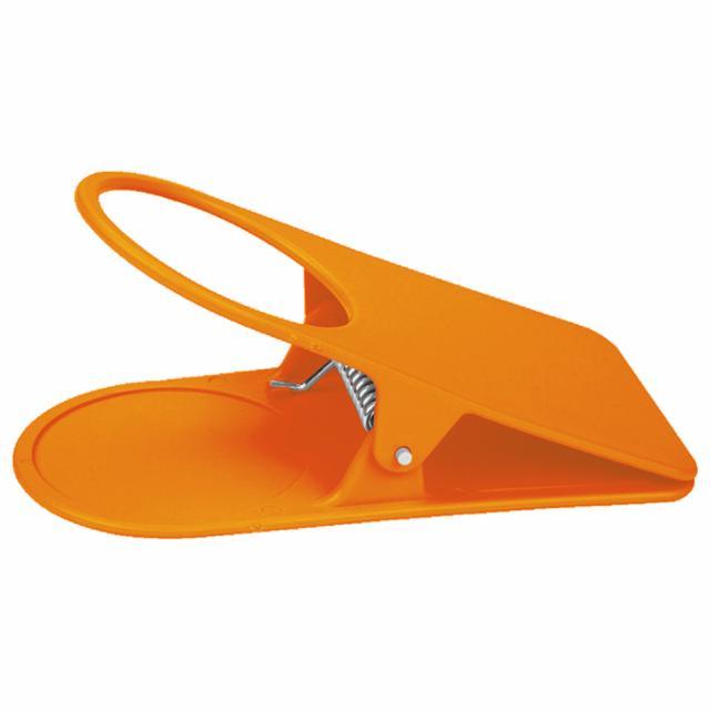 Sassy Clip Orange