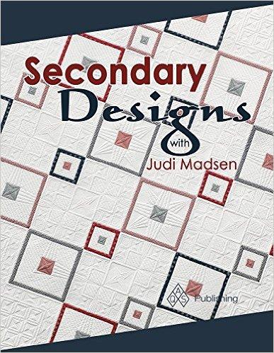 Secondary Designs - Judi's 2nd Book