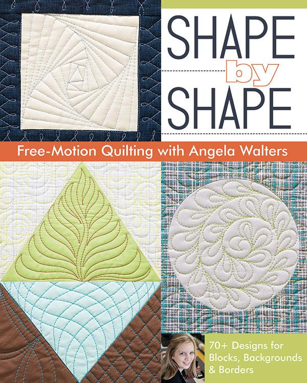 Shape By Shape Volume 1 Book