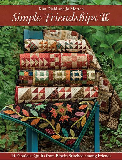 Simple Friendships II Book