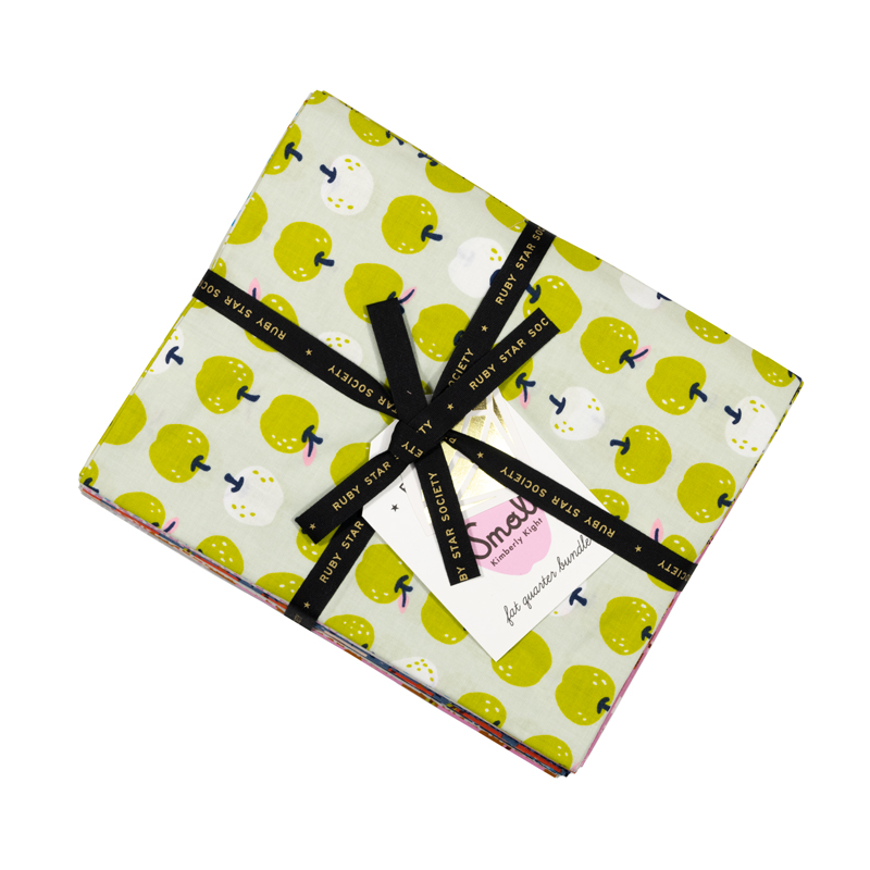 Moda Fat Quarter Bundle - Smol by Ruby Star Society