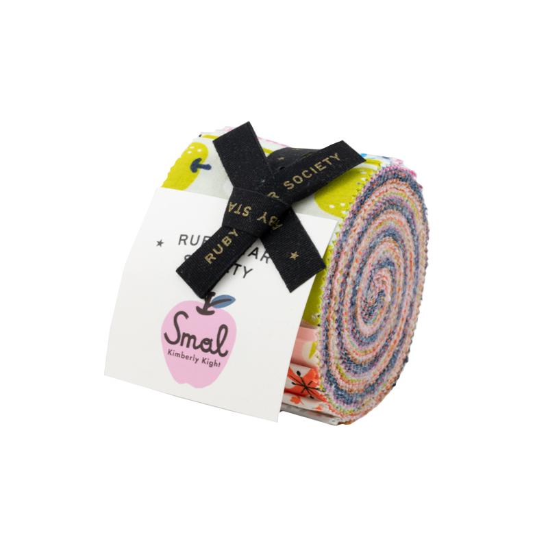 Moda Junior Roll - Smol by Ruby Star Society