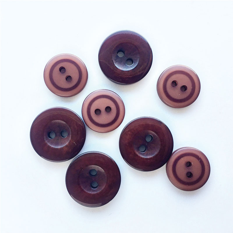 Snack Pack Neutral Mudslide Buttons