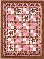 Spring Quilt Pattern