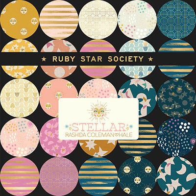 Moda Layer Junior Cake - Stellar by Ruby Star Society