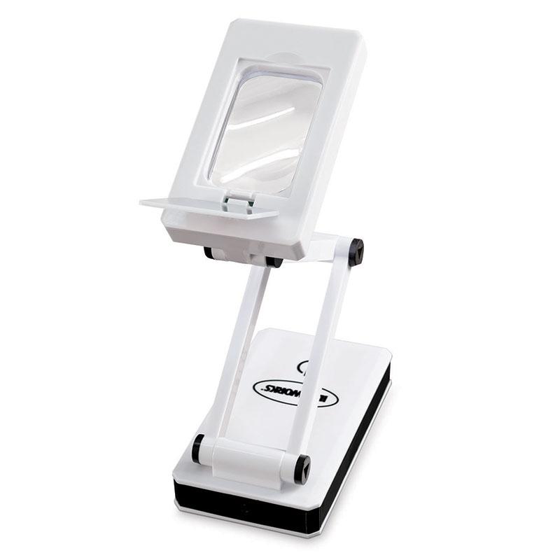 Super Bright LED Magnifier Lamp