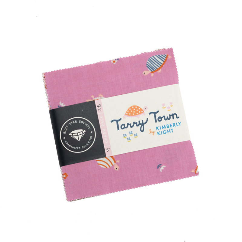 Moda Charm Pack - Tarry Town by Ruby Star Society