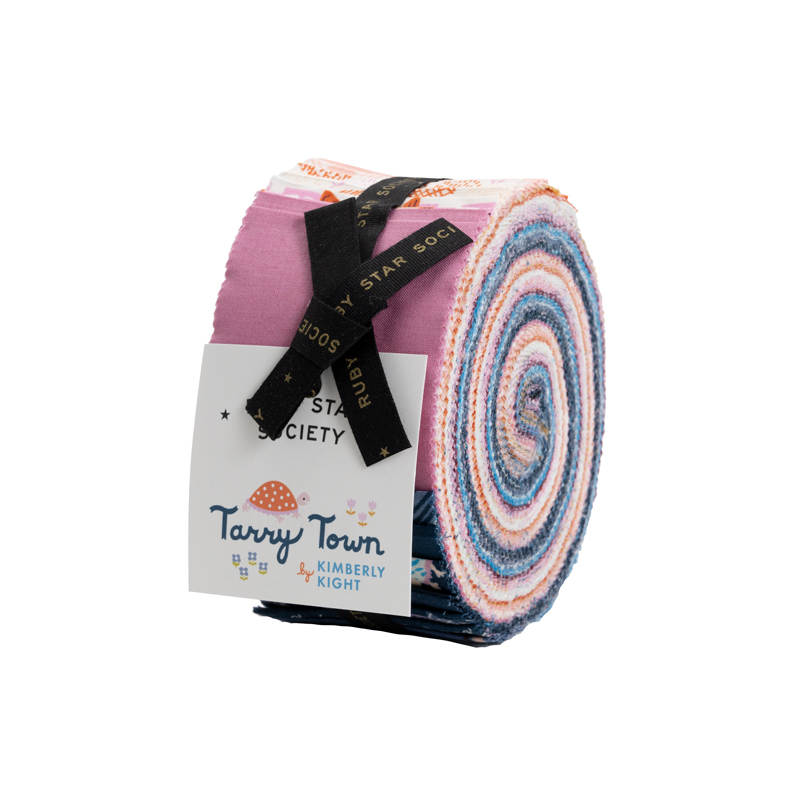 Moda Jelly Roll - Tarry Town by Ruby Star Society
