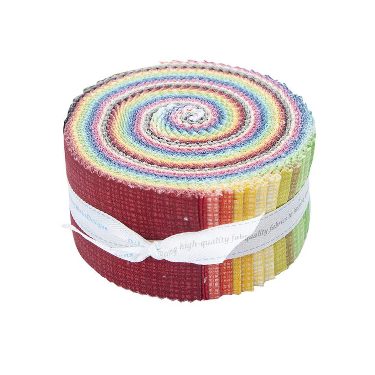 Riley Blake Jelly Roll - Texture